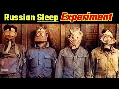 Xxx Mp4 ये विज्ञान का Experiment आपके रोंगटे खड़े कर देगा The Russian Sleep Experiment Truth On Humans 3gp Sex