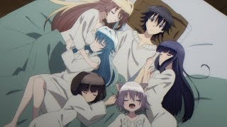 Top 10 Harem Anime Where Main Character Is Transferred To Another World [HD]