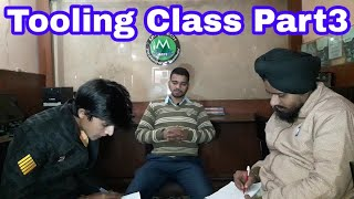 How to make CNC machine programming in Hindi | Tooling class part3