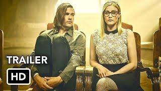 The Magicians Season 2 Trailer #3 (HD)