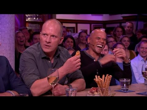 Xxx Mp4 Maxim En Glenn Nóg Erger Dan Geer En Goor RTL LATE NIGHT 3gp Sex