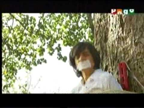 Cambala Investigation Agency Mystery of the Bank Robbers Part II Ishaan gagged
