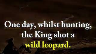 Must Watch | Story of a King lost his finger to God