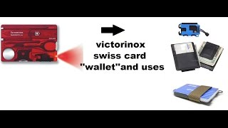 victorinox hack(vid.84)-uses-swiss card lite