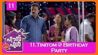 Housefull Movie Clip 11   Tinitom @ Birthday Party