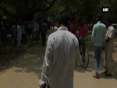 14-year-old deaf, dumb girl gangraped  - ANI News