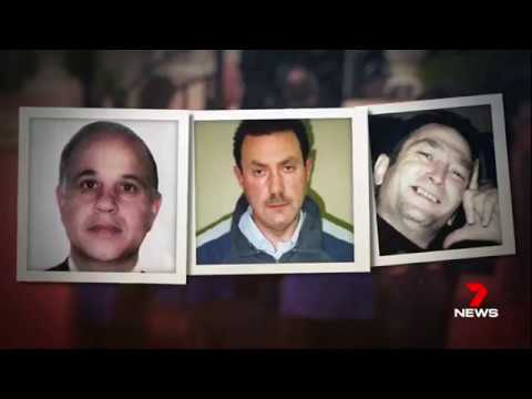 Xxx Mp4 Inquest Into Unsolved Melbourne Gangland Murders 2017 3gp Sex