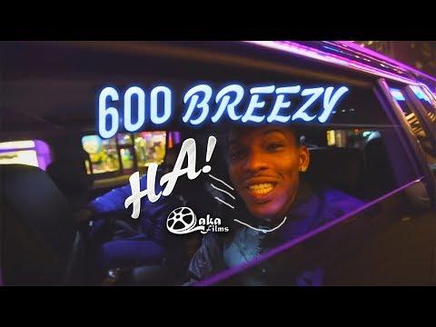 600 Breezy -