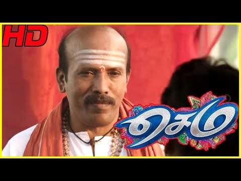 Xxx Mp4 Sema Tamil Movie Scenes Title Credits G V Prakash Intro Yogi Babu Sujatha Sivakumar 3gp Sex
