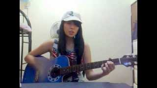 That Should Be Me - Justin Bieber (Denise Cuarto)