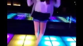 Em gái bí ẩn với điệu nhảy thu hút hàng triệu lượt xem