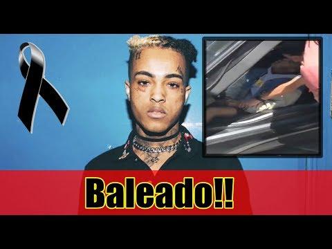 Xxx Mp4 Ultima Hora Fallece El Rapero XxxTentacion Toda La Informacion MusicRapHood 3gp Sex