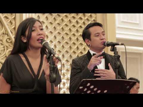 JAZ - KASMARAN ( Cover ) By Taman Music Entertainment at IKK Menara Mandiri mp3