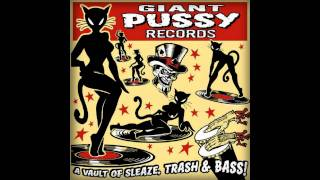 Tim Healey Vs Deekline - Giant Pussy Records Launch Mix - July 2009
