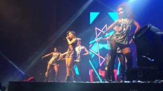 Show das Poderosas - Anitta - I9 Music - São Gonçalo/RJ