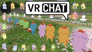 VRChat - Cat Parade (Mitchiri Neko)