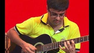 Guitar Walk composed by Guitarist India Kapil Srivastava