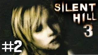 Two Best Friends Play Silent Hill 3 (Part 2)