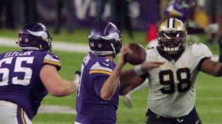 """This is How We Skol"" (Minneapolis Miracle Edition)  - A Minnesota Vikings playoff battle cry"