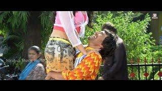 Sapna Ke Rani   Nirahua Hindustani Comedy Scene   Dinesh Lal Yadav