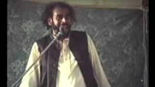 majlis-Zakir Syed Sabir Hussain Shah - P4/4