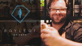 Bayleaf Cologne - Cocktail and Foodpairing Bar