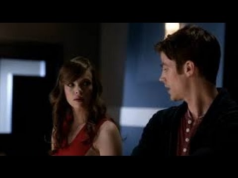 Are The Flash Writers Afraid Of Giving SnowBarry A Chance