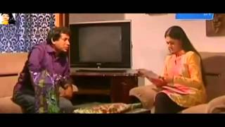 Bangla Natok 'Poltibaj' | Mosharraf Karim & Tisha [14th January 2015]