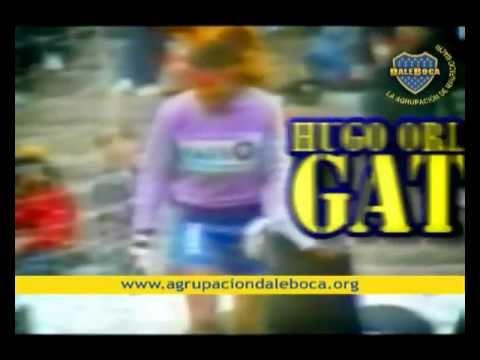 Hugo Orlando Gatti