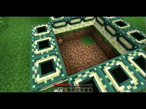 как постоить Портал в край в minecraft - youtube,youtube music,videos,youtube to mp3,utube,youtub