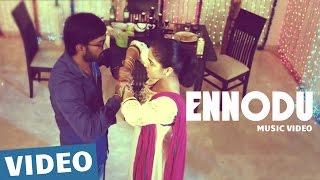 Ennodu Video Song | Maalai Nerathu Mayakkam | Gitanjali Selvaraghavan | Amrit