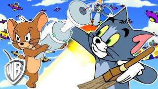 Tom & Jerry en Français | Tom & Jerry Sauvez la Terre | WB Kids