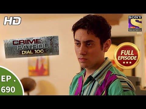 Xxx Mp4 Crime Patrol Dial 100 Ep 690 Full Episode 12th January 2018 3gp Sex