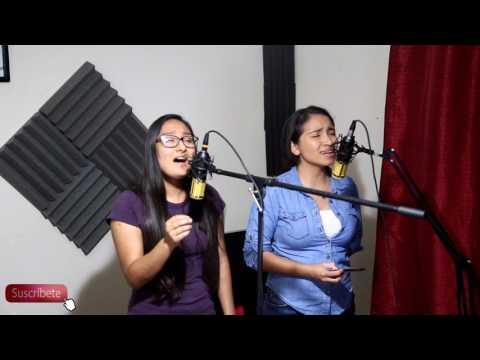 Sangre Que Me Da La Paz Cover Sonia Fernandez ft. Ana Martinez