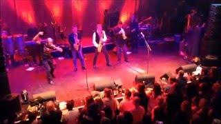 UB40 Live @ Dordrecht (The Netherlands) 30 April 2014