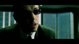 Matrix trailer