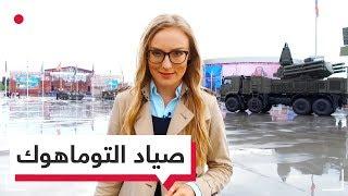 كلاشينكوفا   الحلقة 10   منظومة الدفاع الجوي الروسية. صياد التوماهوك
