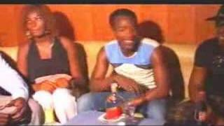 video Côte d'Ivoir - Biyu Douaou (kolgata)