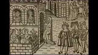 ¡Torre de la niña, y date! - Juan Ponçe (S. XV/XVI)