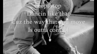 Ne-yo - She Wants Me Remix + Lyrics