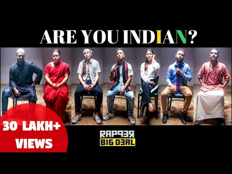 Xxx Mp4 Big Deal Are You Indian Official Music Video Anti Racism Rap 3gp Sex