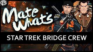 Warp Speed Mr Preach! - Star Trek Bridge Crew