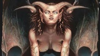 Fazendo amor com o Diabo
