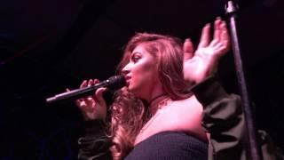 Alina Baraz - Show Me [LIVE]
