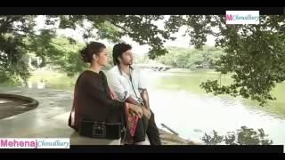 Bangla Natok 'Bola Na Bolar Golpo'  বলা না বলার গল্প  ft Afran Nisho, Bidya Sinha Mim