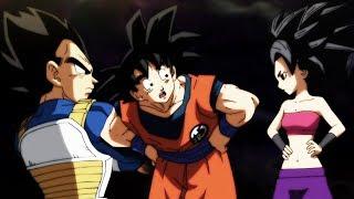 Das Multiversen Saiyajin Treffen! - Dragonball Super Folge/Episode 96 Review