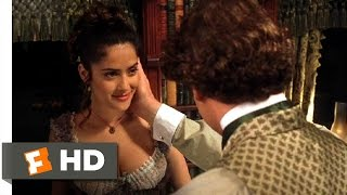 Wild Wild West (5/10) Movie CLIP - A Breast of Fresh Air (1999) HD