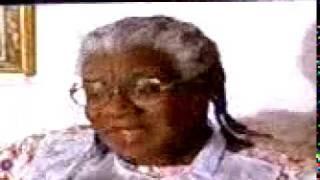 Lenny Henry In Pieces -  Grandma Scene