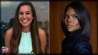 Candice Owens ATTACKED By Mollie Tibbetts' Family, Media FREAKS, Then The UNTHINKABLE Happened