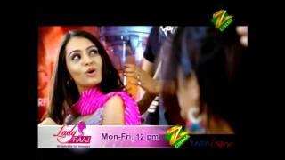Zee Cinema Ad - Anisha Kapur